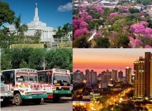 Imperdível! Passagens para Assunção, saindo de várias cidades, a partir de R$ 281 (ida e volta)!