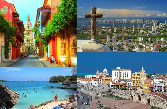 Cartagena - Montagem 2