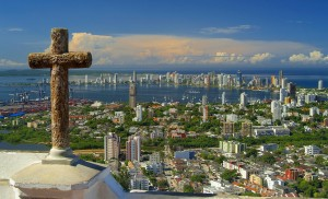 Passagens para San Andrés, Cartagena, Medellin, Bogotá, a partir de R$ 481 ida + volta !