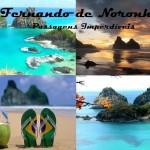 MUITO MAIS DO QUE IMPERDÍVEL! Promoções para Fernando de Noronha a partir de R$ 689 (ida + volta – RJ) até R$ 1.271 (ida + volta – BH)!
