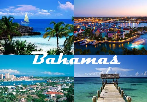 Montagem - Bahamas