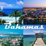 IMPERDÍVEL! Passagens para Bahamas, a partir de R$ 1.636 (ida + volta), com alguns trechos em classe EXECUTIVA!