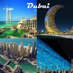 IMPERDÍVEL! E não é miragem! Passagens para Dubai a partir de R$ 2.045 (ida + volta), com saídas de várias cidades!