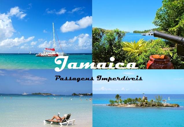 Montagem - Jamaica