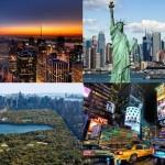 IMPERDÍVEL! It's up to you, New York, New York! Passagens saindo do RJ pelo valor único R$ 1.374 (ida+volta)!
