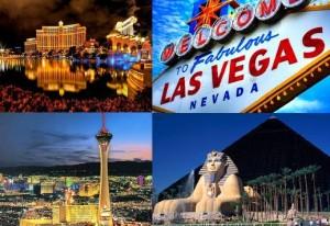 IMPERDÍVEL! O que acontece em Vegas, fica em Vegas! Mas quanto ao preço da passagem…vamos ter que divulgar! A partir de R$ 1.498 (ida+volta)!