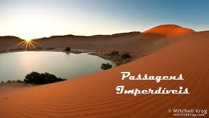Oasis 2 - Passagens Imperdíveis