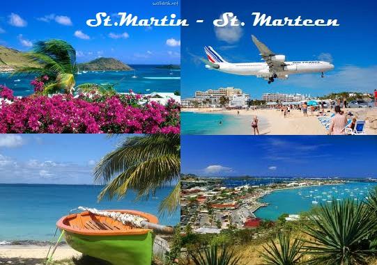 Saint Martin Saint Marteen