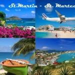 St. Martin ou St. Marteen? O nome não importa, já que o lugar é o mesmo: P-A-R-A-I-S-O! Passagens a partir de R$ 1.143, com saídas de São Paulo, Porto Alegre e Manaus!