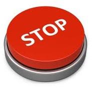 Botão Stop