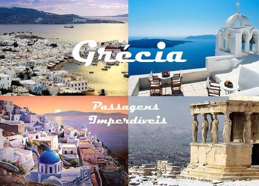 Montagem - Grécia