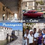 """Planejando conhecer Cuba? Então chegou a hora de """"turistar"""" em Havana e redondezas! Passagens saindo de diversas cidades, entre os meses de dezembro/13 a maio/14, a partir de R$ 1.444 (ida+volta)!"""