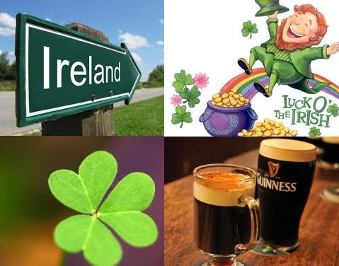 Montagem - Irlanda