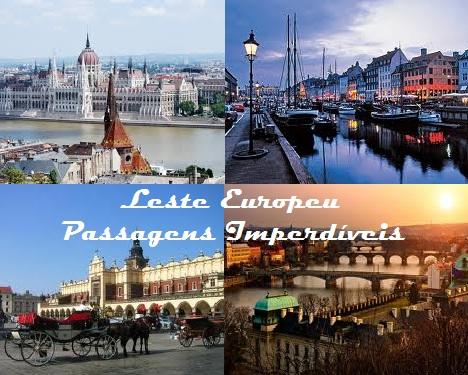 Montagem - Leste Europeu