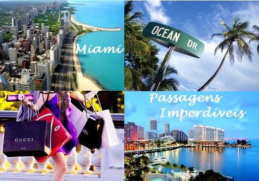 Montagem - Miami