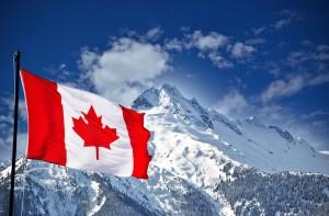 Canadá - Inverno - HD