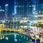 MAIS DO QUE IMPERDÍVEL!!! Passagens para Dubai a partir do incrível valor de R$ 1.644 (ida + volta)!!!