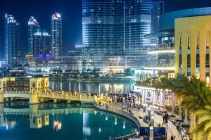 Dubai - Burj El Arab