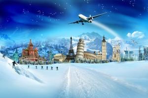 Europa - Inverno