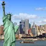 Imperdível !!! Passagens para várias cidades dos Estados Unidos, a partir de R$ 1.023 !!!