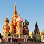 Vodka ou Água de Coco? A primeira opção, pra esse destino, com certeza é a mais adequada! Viaje para para a Rússia pagando a partir de R$ 1.664 (ida+volta)!