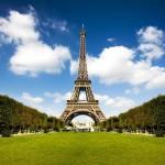 Promoção de PASSAGENS IMPERDÍVEIS para PARIS! Trechos de ida+volta a partir de R$ 1.361!