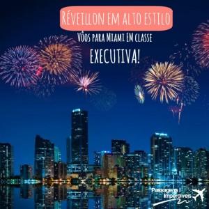 Miami Reveillon