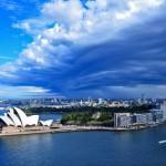 Passagens para Sydney, Austrália a partir de R$ 2.365(ida+volta) !!! Saídas em Junho/2014 !