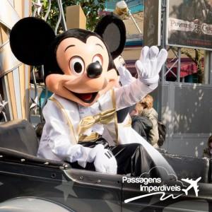 Mickey - Disney