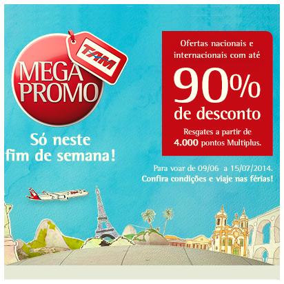Megapromo TAM