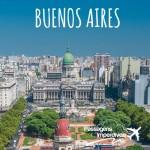 Passagens baratas para Buenos Aires! A partir de R$ 328, ida e volta, com várias opções de origens e datas!