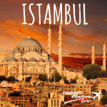 Passagens para ISTAMBUL, a partir de R$ 1.694 – ida e volta! Saídas de 08 cidades brasileiras, para viajar até NOVEMBRO/2014, inclusive em JUNHO e JULHO!