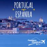 Promoção de passagens para PORTUGAL e ESPANHA: Ida e volta a partir de R$ 1.453, para viajar até NOVEMBRO/2014, inclusive em JULHO!