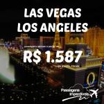 IMPERDÍVEL!!! Promoção de passagens para LOS ANGELES e LAS VEGAS! A partir de R$ 1.587, ida e volta! Viaje de JUNHO a NOVEMBRO/14!