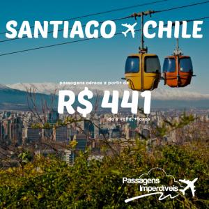 Santiago 441 reais