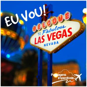 Vegas Eu Vou