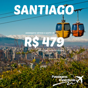 Santiago 479 reais