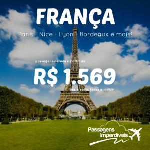 Franca 1569 reais