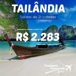 Tailandia 2283 reais