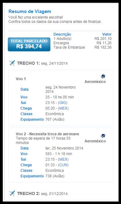 Cancun_200_tela_confirmacao