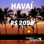 IMPERDÍVEL!!! Promoção de passagens para o <b>HAVAÍ</b>, a partir de R$ 2.098, ida e volta, com datas de Novembro/14 a Abril/15!