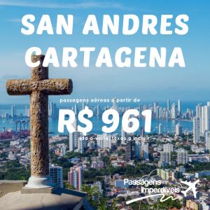 san andres cartagena 961 reais