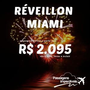 reveillon miami 2095 reais