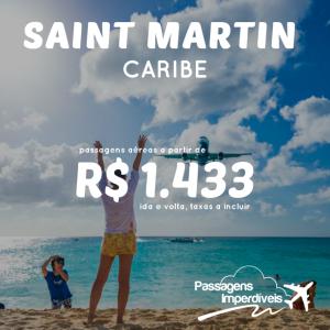 saint martin 1433 reais