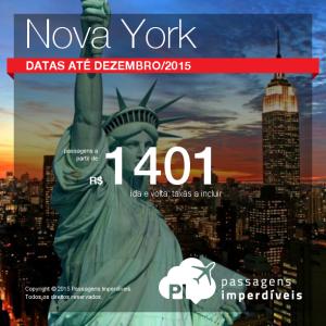 nova york 1401 reais