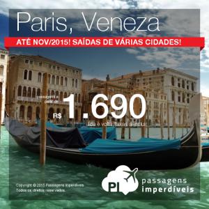 paris veneza 1690 reais