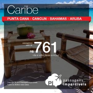 caribe 761 reais