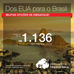 dos eua para o brasil 1136 reais