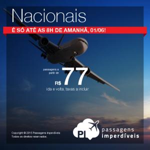 nacionais 77 reais