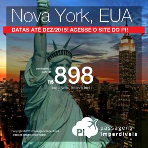 nova york eua 898 reais